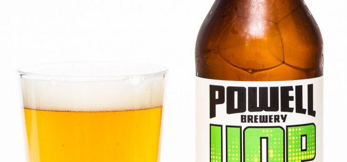 Powell Brewery – Hop Hash Double IPA