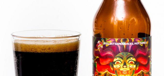 Dead Frog Brewery – Reina De Fuego Mexican Chocolate Porter