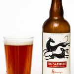 Strange Fellows Coup de Foudre Sour Ale Review