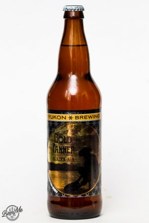 Yukon Brewing Gold Panner Golden Ale Review