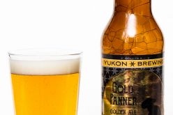 Yukon Brewing – Gold Panner Golden Ale