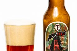 Townsite Brewing Inc. – Lil Red 3.0 Belgian Ale