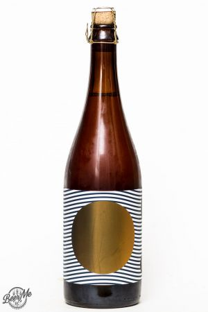 Four Winds Collaboration Best Case Ontario Farmhouse Ale Review