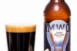 Steamworks Brewing Co. – Salted Chocolate Porter