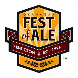 22nd Annual Okanagan Fest Of Ale