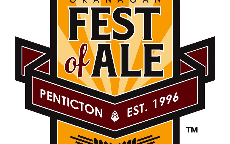 CONTEST – Win 2 Weekend Passes to the Okanagan Fest Of Ale!