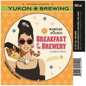 Yukon-Mimosa