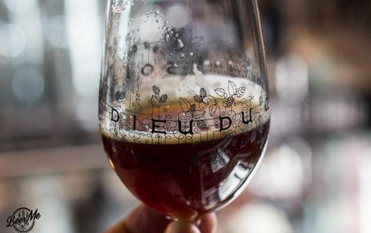 Brasserie Dieu du Ciel Expands its Offerings in Vancouver