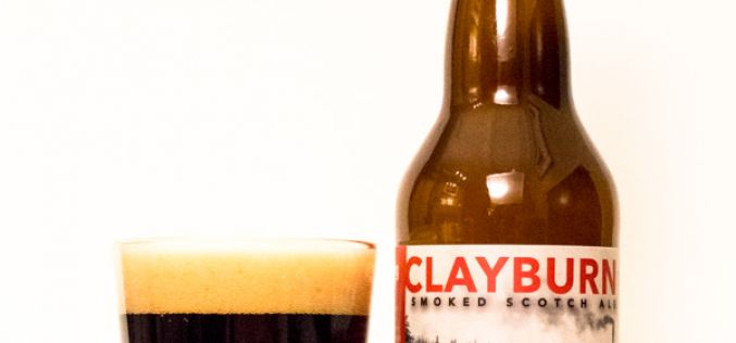 Ravens Brewing Co. – Clayburn Smoked Scotch Ale