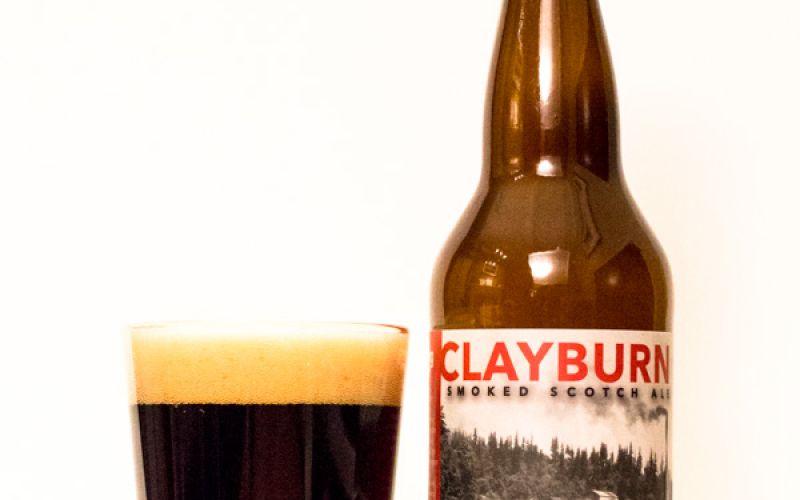 Ravens Brewing Co. – Clayburn Smoked Scotch Ale