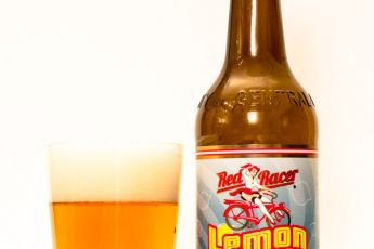 Central City Brewing – Red Racer Lemon Groove Golden Ale