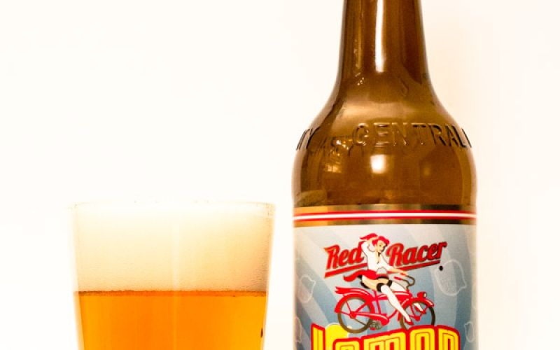 Central City Brewing – Red Racer Lemon Groove Golden Ale