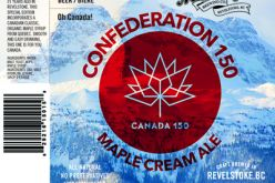 Celebrating Canada 150 With Beer – Mt Begbie's Confederation Cream Ale