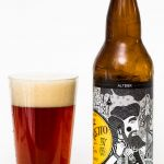 Doan's Brewing No. 82 Amaretto Altbier Review
