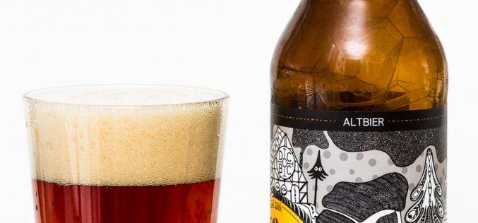 Doan's Craft Brewing Co. – No. 82 Amaretto Altbier