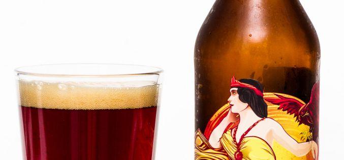 Driftwood Brewery – 2017 Belle Royal Kriek
