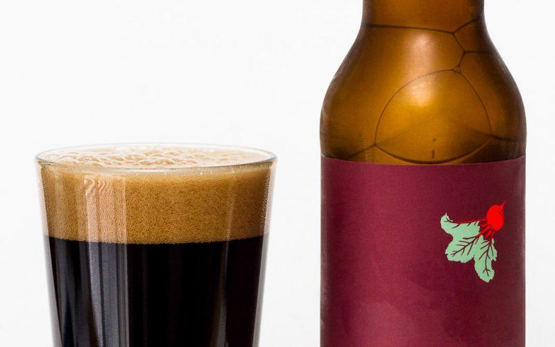 Longwood Brewery – Beetnik Root Stout