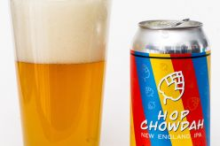 Cannery Brewing Co. – Hop Chowdah New England IPA