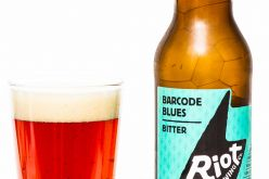Riot Brewing Co. – Barcode Blues Bitter
