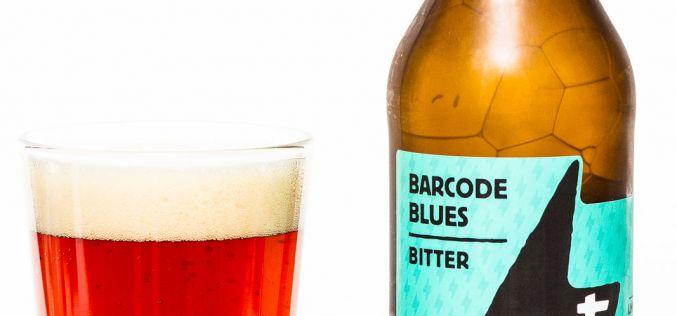Riot Brewing Co. – Barcode Blues Bitter