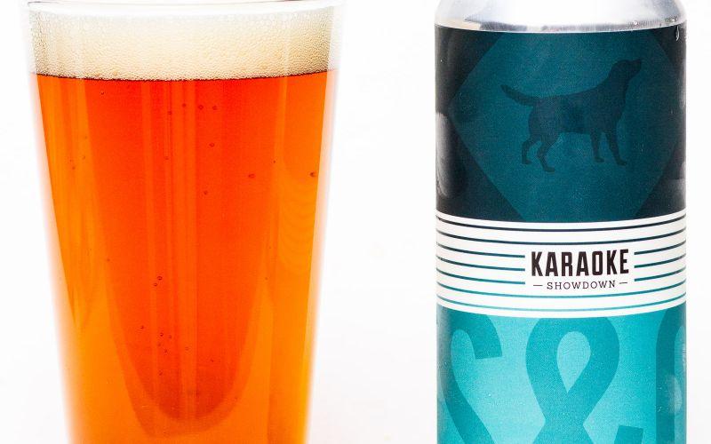 Yellow Dog Brewing Co. & Steel & Oak Brewing – Karaoke Showdown Hoppy Doppelbock