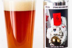 Strathcona Beer Co. – Rye ESB