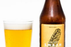 Trading Post Brewing – Dear James S.M.A.S.H Saison