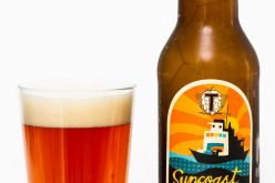 Townsite Brewing Inc. – Suncoast Pale Ale