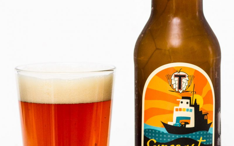 Townsite Brewing Inc. – Suncoast Pale Ale