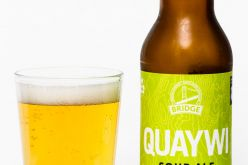 Bridge Brewing Co. – Quaywi Kiwi Sour Ale