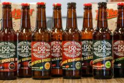 Central City Brewing Unveils Beers for #Canada150 12 Pack