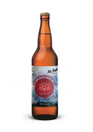 Confederation 150 Maple Cream Ale copy