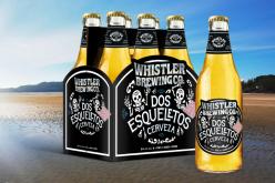 Whistler Brewing Co. Announces Dos Esqueletos Mexican-style Lager