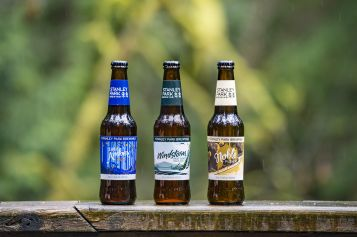 Stanley Park Brewery Refreshes Brand With New Park Themed Packaging