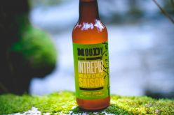Intrepid Lemon Match Saison Arrives from Moody Ales