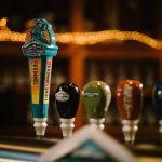 Granville Island Lions Summer Ale Tap Handle