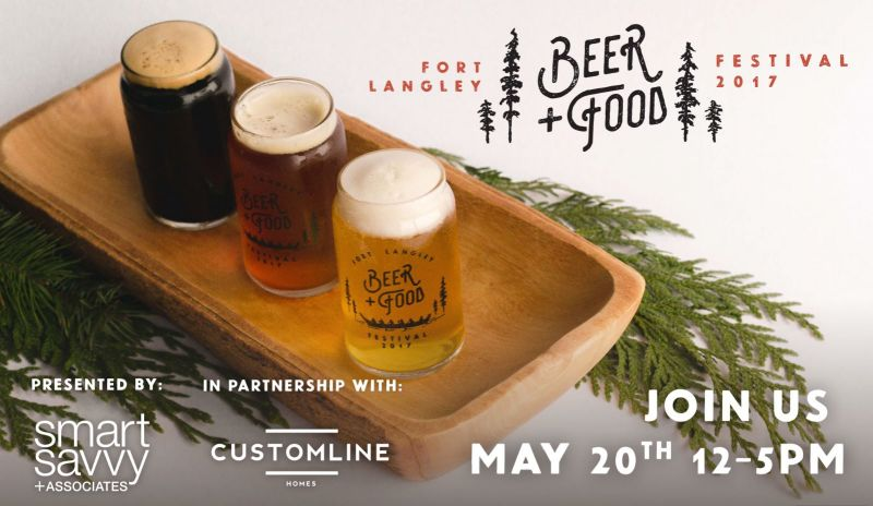 Fort Langley Food & Beer Festival