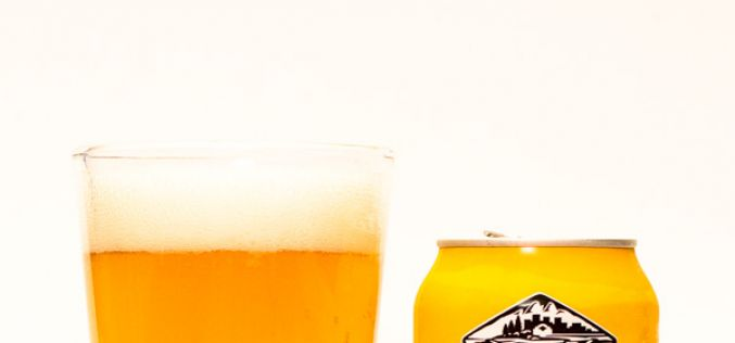 Granville Island Brewing – Lions Summer Ale