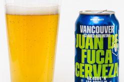Vancouver Island Brewing – Juan De Fuca Cerveza