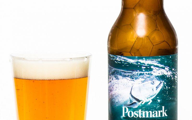 Postmark Brewing Co. – Loral IPA
