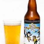 Fuggles & Warlock Craftworx - Super Smash Brewers IPA Review