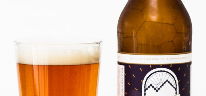 Red Collar Brewing Co. – Share the Rye'd Rye & Ginger Ale