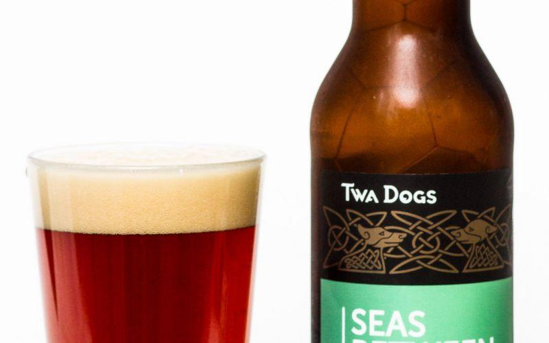 Victoria Caledonia Brewing – Twa Dogs Seas Between Us Red IPA