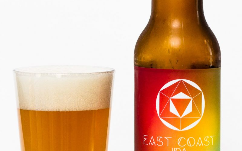 4 Mile Brewing Co. – East Coast IPA