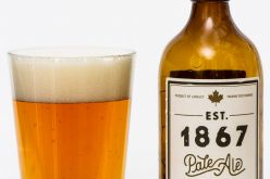 Trading Post Brewing Co. – EST. 1867 Pale Ale