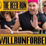 Hoodoo Beer Run
