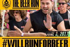 Hoodoo Adventures presents the KVS Pub Beer Run, June 3