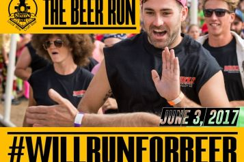 Hoodoo Adventures presents the KVS Pub Beer Run, June 3