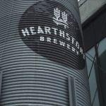 Flights Series Two Hearthstone Brewery Grain Silo