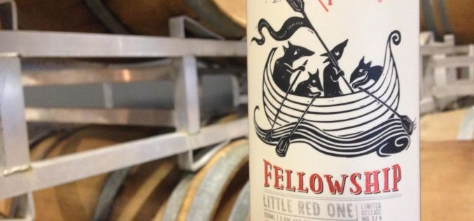 Strange Fellows Brewing, Vancouver's Fellowship of Exclusive Craft Beer Creations